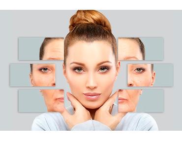 Морщины на лице: причины появления, их виды, средства против морщин