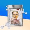 Альгинатная маска для лица Coenzyme Q10 Modeling, омолаживающая